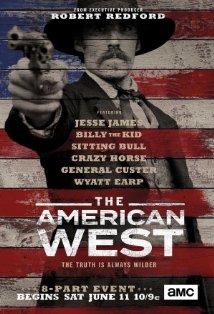 The American West kapak
