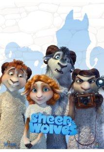 Sheep & Wolves kapak