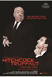 Hitchcock/Truffaut kapak