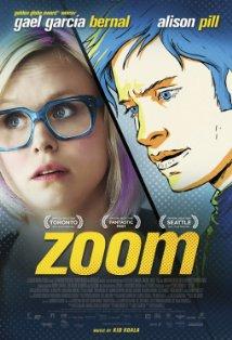 Zoom kapak