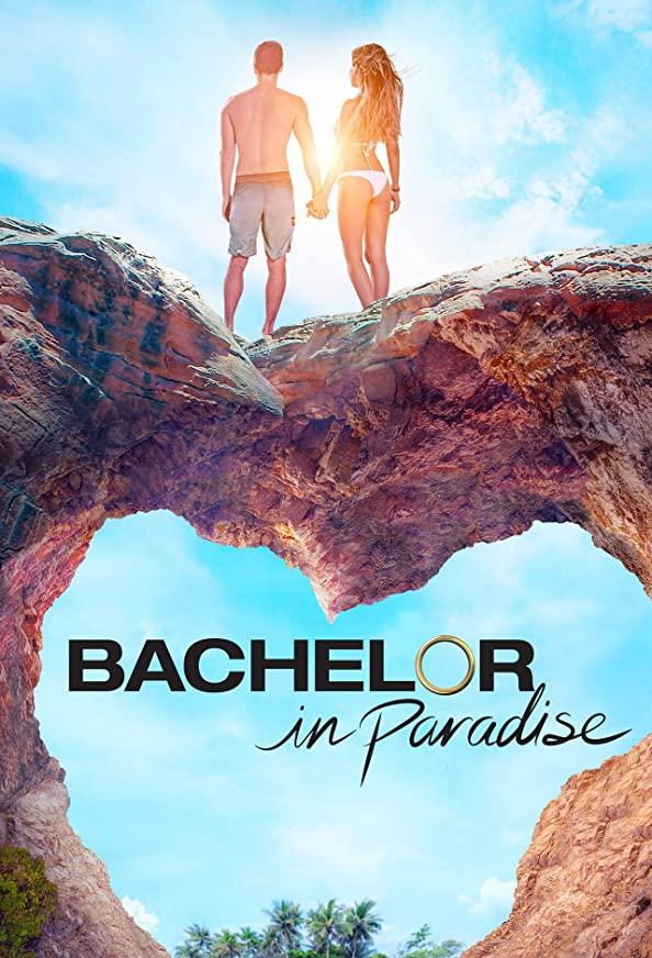 Bachelor in Paradise kapak