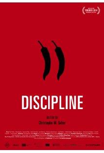 Discipline kapak