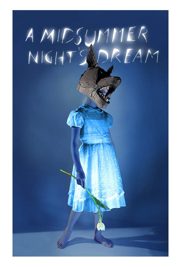 A Midsummer Night's Dream kapak