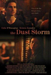 The Dust Storm kapak