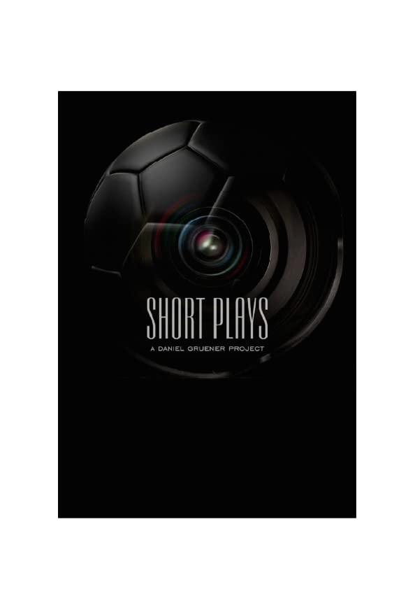 Short Plays kapak
