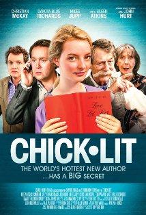 ChickLit kapak