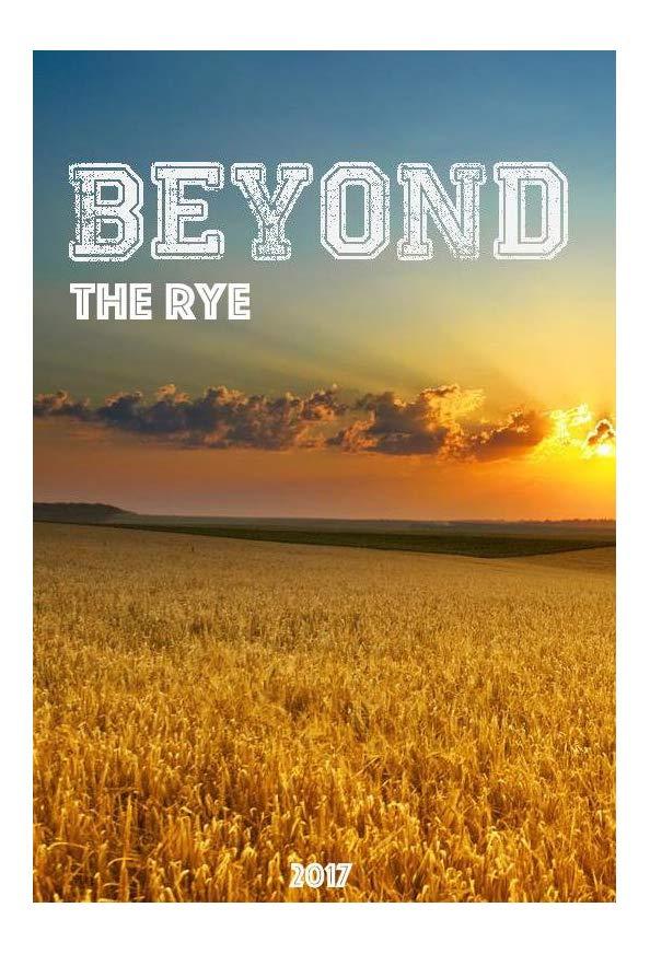 Beyond the Rye kapak