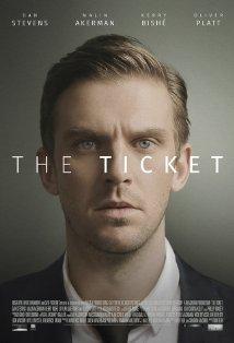 The Ticket kapak