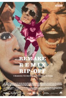 Remake, Remix, Rip-Off: About Copy Culture & Turkish Pop Cinema kapak