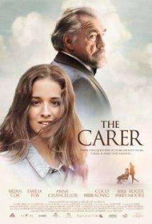 The Carer kapak