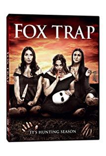 Fox Trap kapak