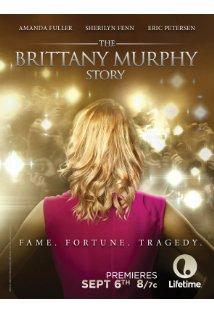 The Brittany Murphy Story kapak