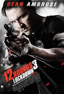 12 Rounds 3: Lockdown kapak