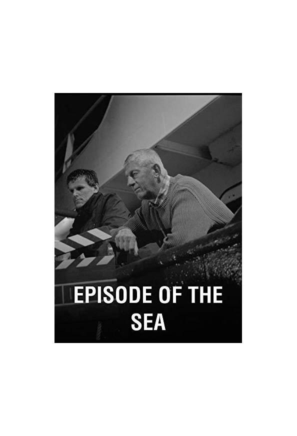 Episode of the Sea kapak