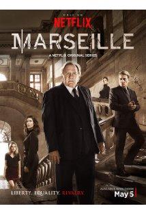 Marseille kapak
