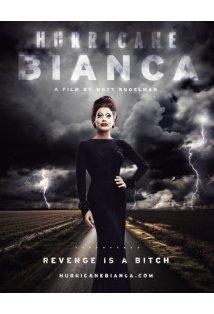 Hurricane Bianca kapak