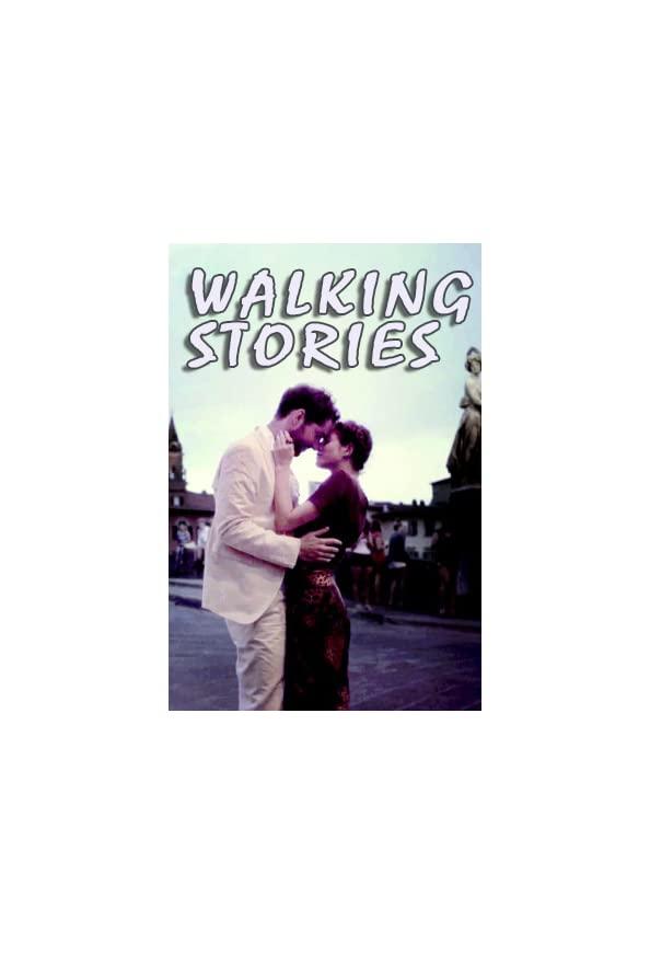 Walking Stories kapak