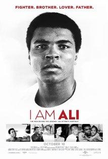 I Am Ali kapak