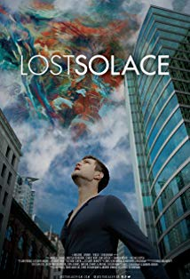 Lost Solace kapak
