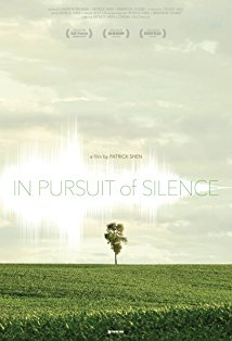 In Pursuit of Silence kapak