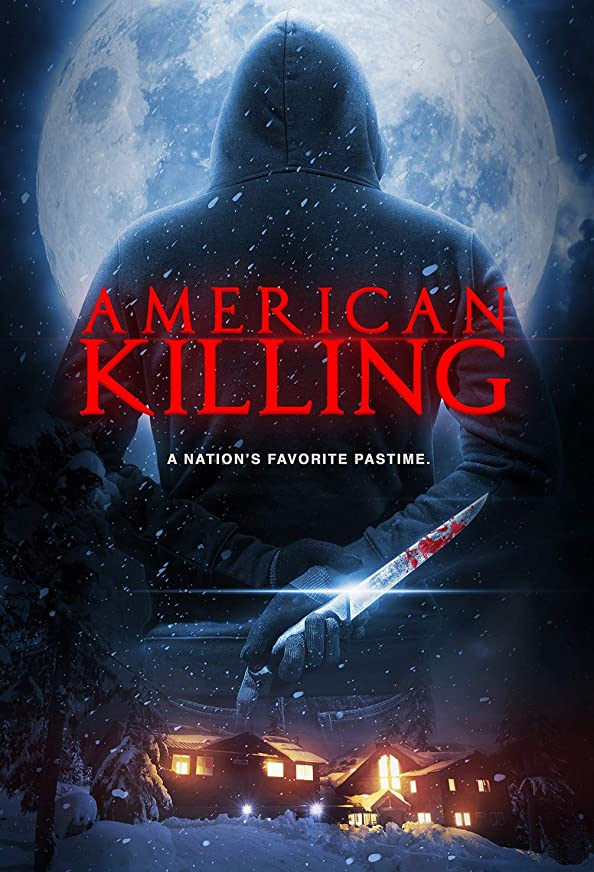 American Killing kapak