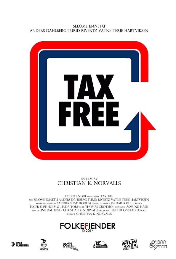 Taxfree kapak