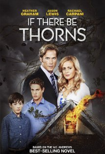 If There Be Thorns kapak