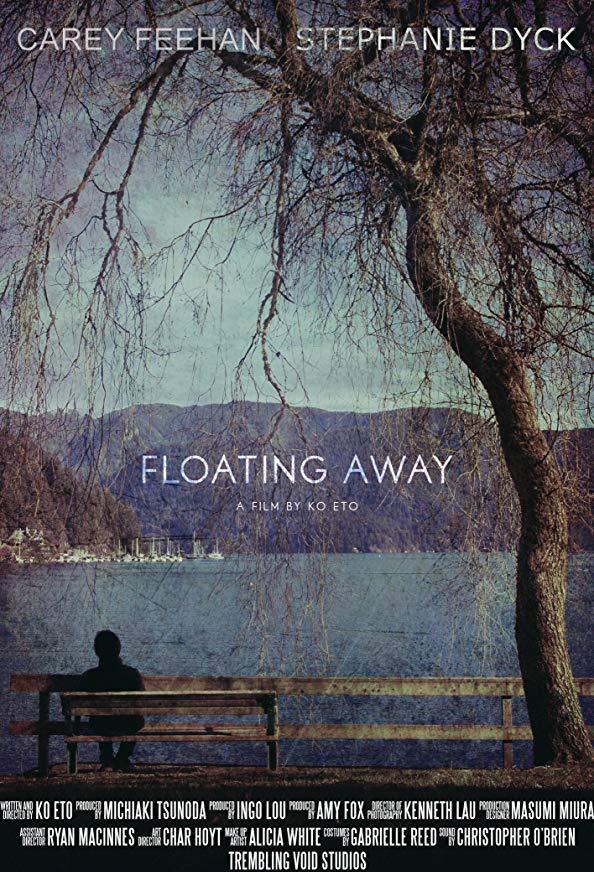 Floating Away kapak