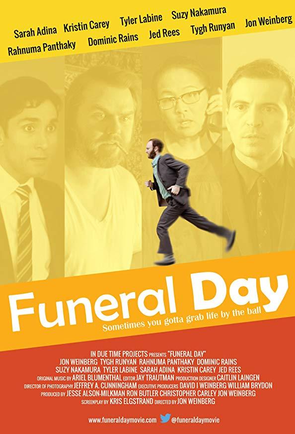 Funeral Day kapak