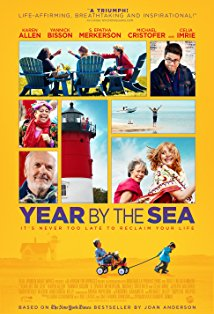 Year by the Sea kapak