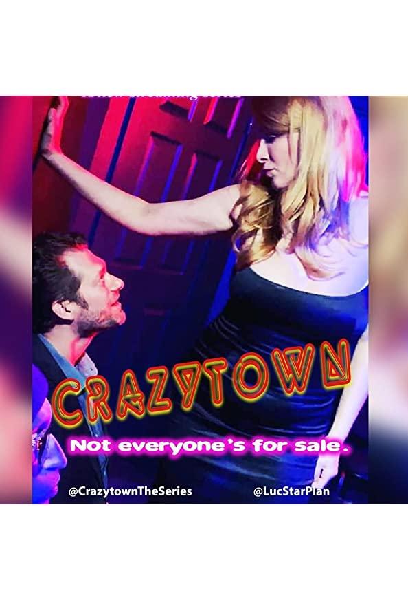 Crazytown kapak