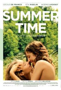 Summertime kapak
