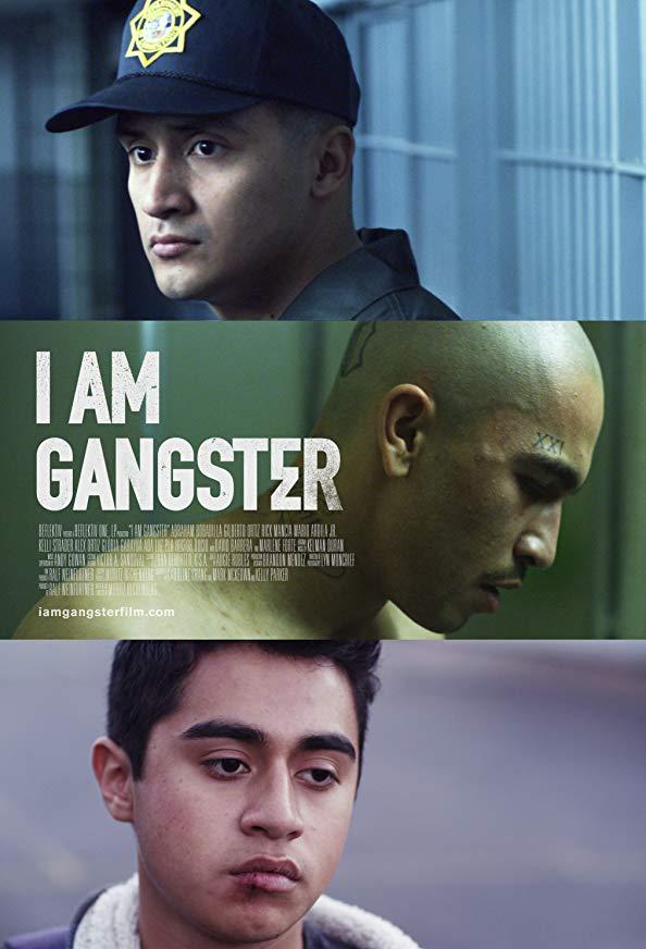 I Am Gangster kapak