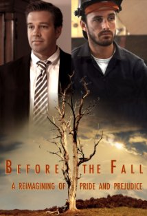 Before the Fall kapak
