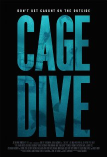Cage Dive kapak