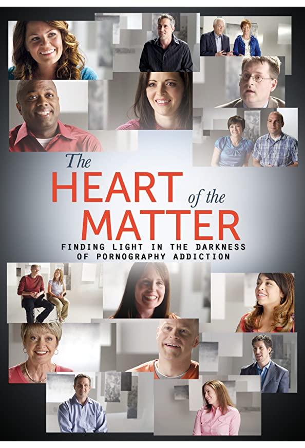 The Heart of the Matter kapak