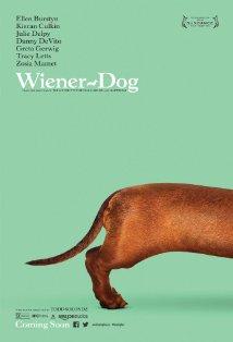 Wiener-Dog kapak