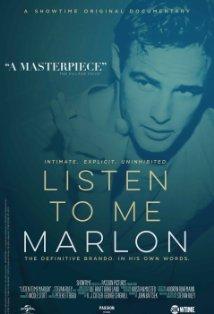 Listen to Me Marlon kapak