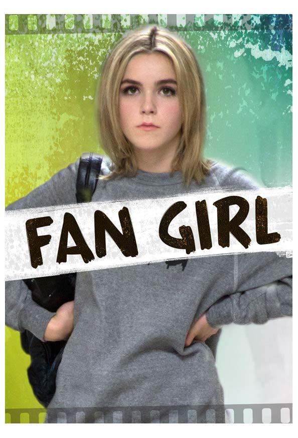 Fan Girl kapak