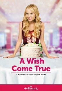 A Wish Come True kapak