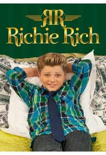 Richie Rich kapak
