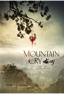 Mountain Cry kapak