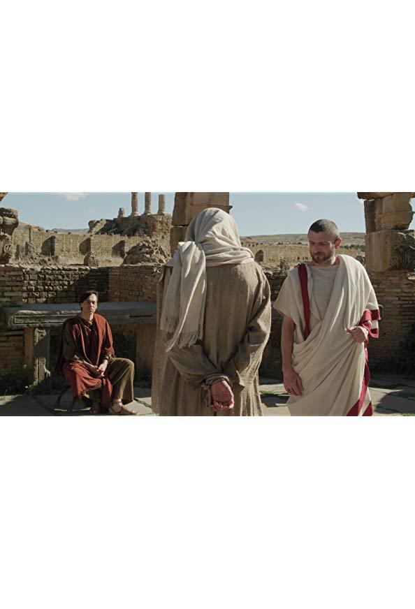 Story of Judas kapak