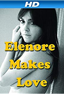 Elenore Makes Love kapak