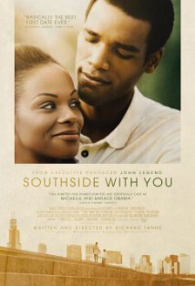 Southside with You kapak