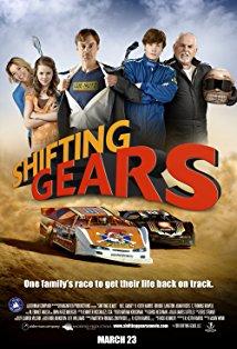 Shifting Gears kapak