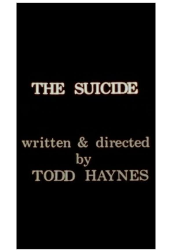 The Suicide kapak