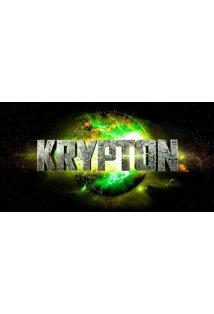 Krypton (TV Movie) kapak
