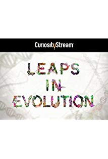Leaps in Evolution kapak