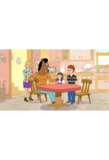 """BoJack Horseman"" BoJack Horseman Christmas Special: Sabrina's Christmas Wish kapak"